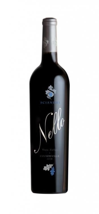 Sciandri Family Vineyards Nello Bottle Preview