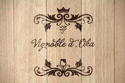 Vignoble d'Oka Logo