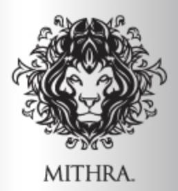 Mithra Winery Logo
