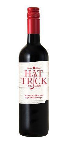 Colio Estate Wines Hat Trick Wraparound Red