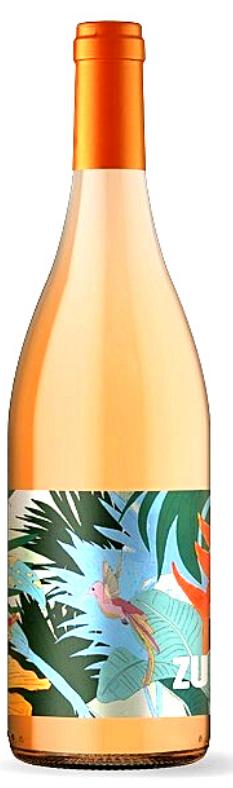 Lamadrid Estate Wines ZunZun Naranjo Bottle Preview