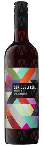 Southbrook Vineyards Seriously Cool Red