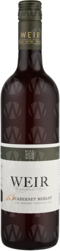 Mike Weir Winery Cabernet Merlot