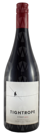 Tightrope Winery Syrah