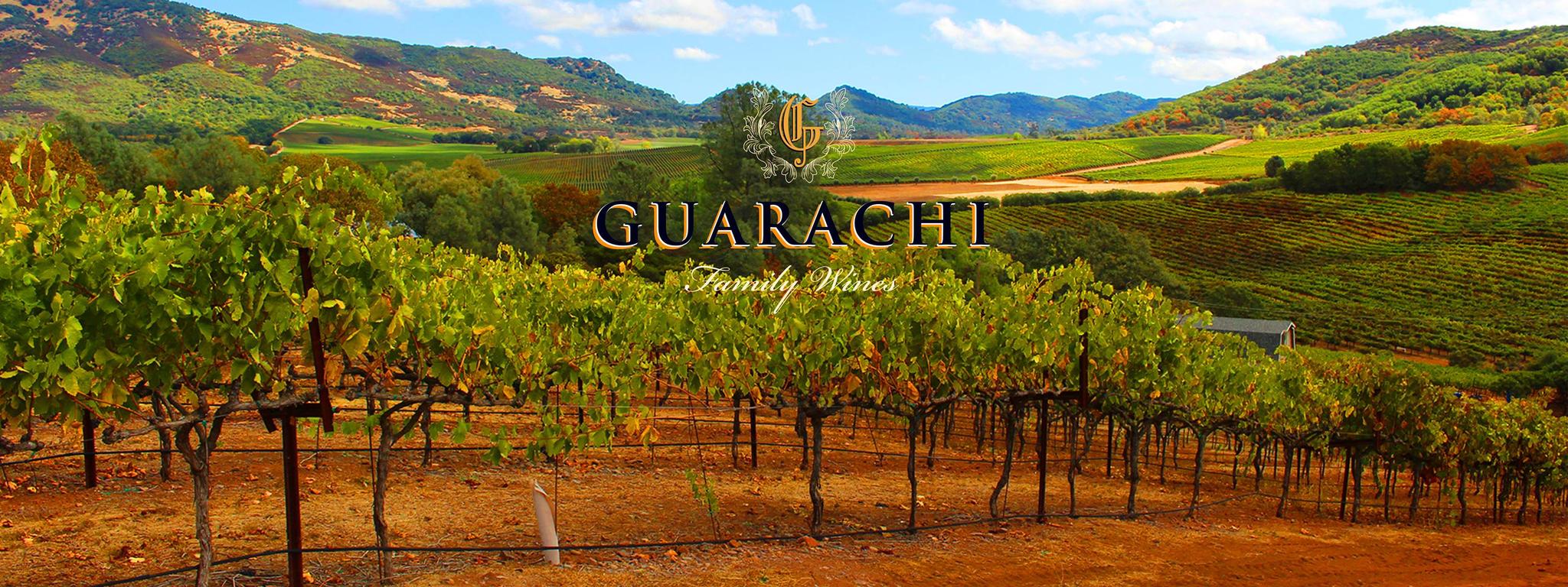 Guarachi Family Wines Cover Image