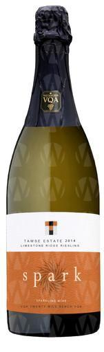 Tawse Winery Spark Riesling - Limestone Ridge