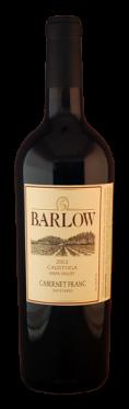 Barlow Vineyards Cabernet Franc Bottle Preview