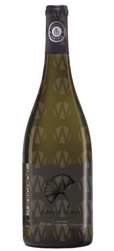 Vignoble Coteau Rougemont Jurassique