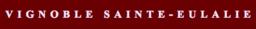 Vignoble Sainte-Eulalie Logo