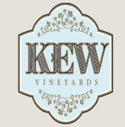 Kew Vineyards Logo