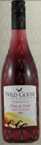 Wild Goose Vineyards Rose