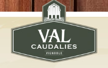 Val Caudalies Vineyard and Cider Estate Logo