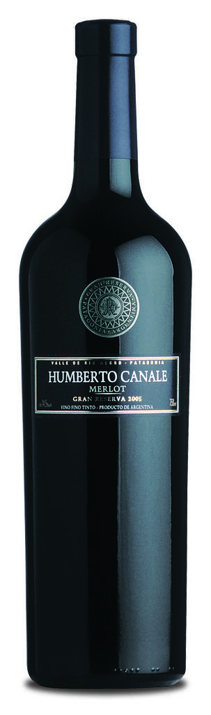 Humberto Canale Humberto Canale Gran Reserva - Merlot Bottle Preview