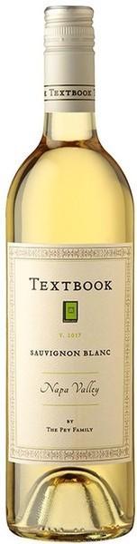 TEXTBOOK Sauvignon Blanc Bottle Preview