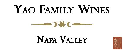 Yao Family Wines Logo