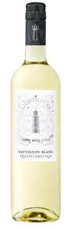 Pelee Island Winery Lighthouse Sauvignon Blanc