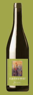 Isenhower Cellars Marsanne Bottle Preview
