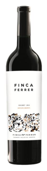 Finca Ferrer Finca Ferrer Range Malbec Bottle Preview
