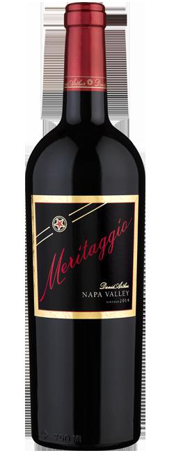 David Arthur Vineyards MERITAGGIO Bottle Preview