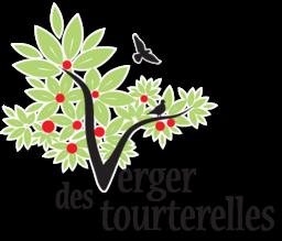Le Verger des Tourterelles Logo