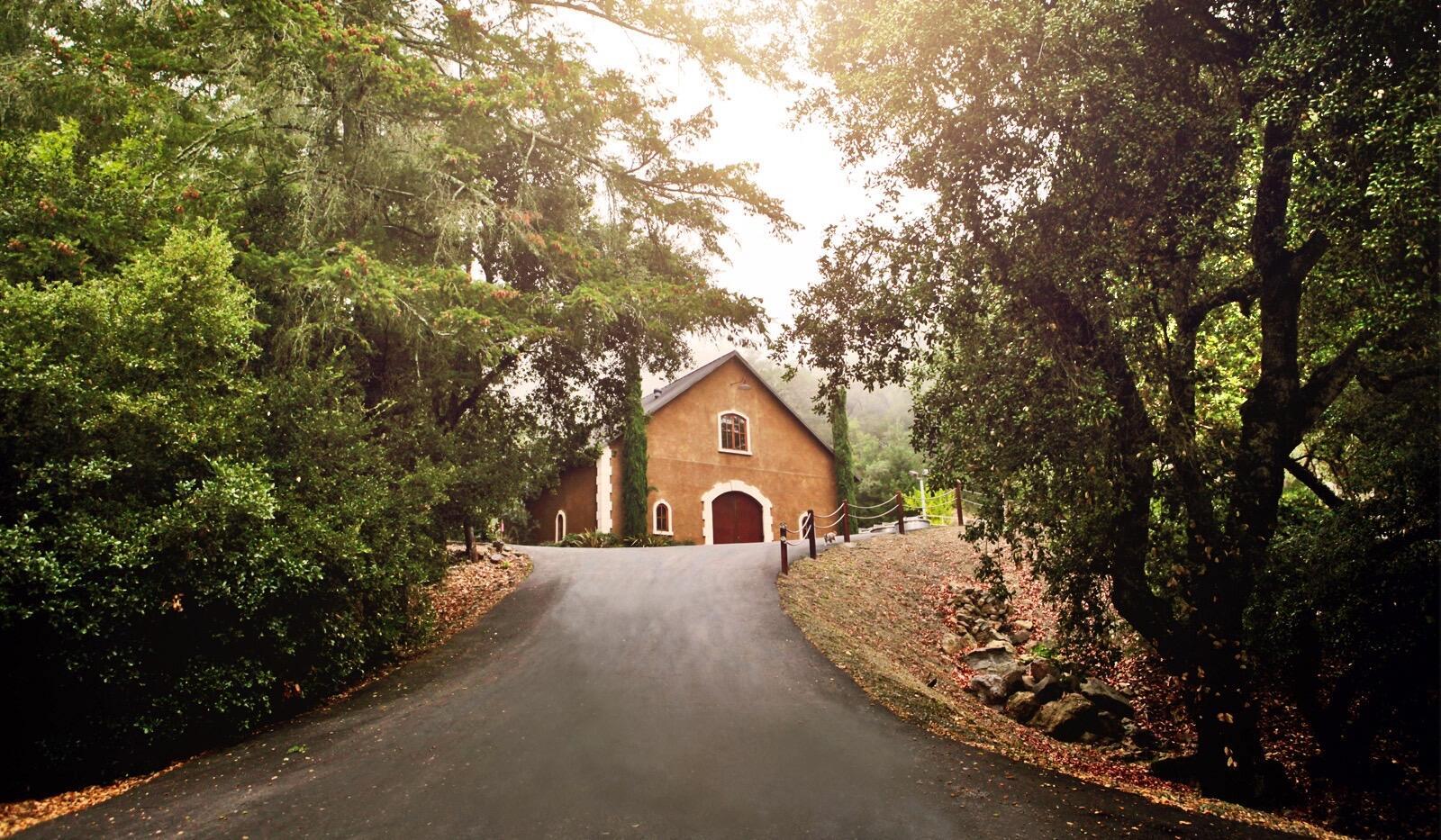 Fantesca Estate & Winery Cover Image