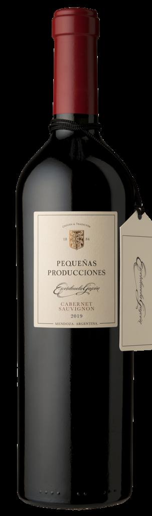 Escorihuela Gascón Escorihuela Gascón Pequeñas Producciones - Cabernet Sauvignon Bottle Preview