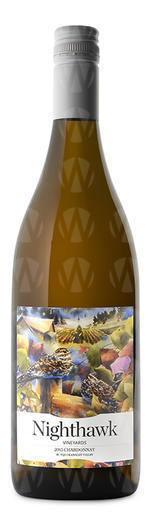 Nighthawk Vineyards Chardonnay
