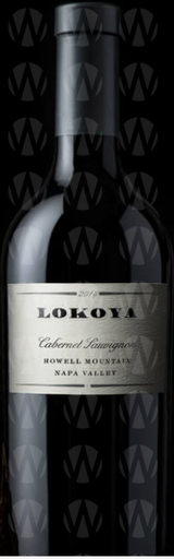 Lokoya Howell Mountain Cabernet Sauvignon