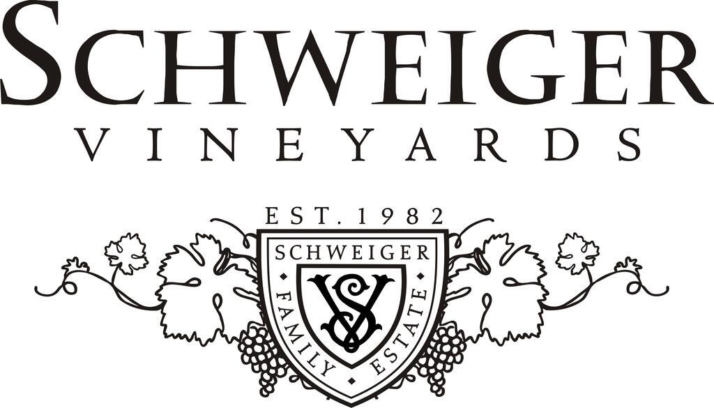 Schweiger Vineyards Logo