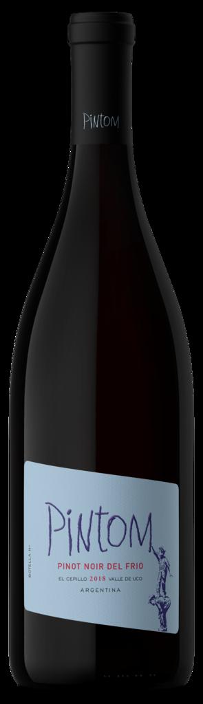 Pintom Bottle