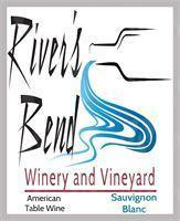 River's Bend Winery and Vineyards Sauvignon Blanc