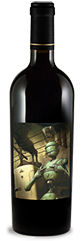 Behrens Family Winery Blender Boy Bottle Preview