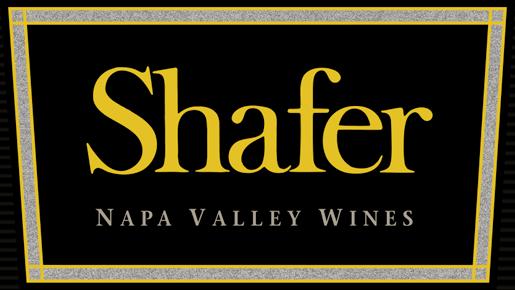 Shafer Vineyards Logo