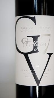 Gargiulo Vineyards G Major 7 Cabernet Sauvignon Bottle Preview