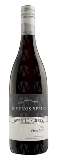 Averill Creek Vineyard Somenos Series Pinot Noir