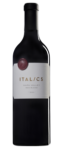 Italics Winegrowers Italics Proprietary Red Wine Bottle Preview