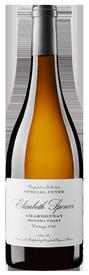 Elizabeth Spencer Winery Chardonnay, Sonoma Coast Bottle Preview