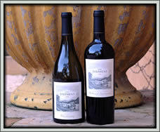 D. R. Stephens Estate SAUVIGNON BLANC MOOSE VALLEY VINEYARD Bottle Preview