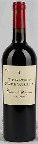 Terroir Napa Valley Cabernet Sauvignon Bottle