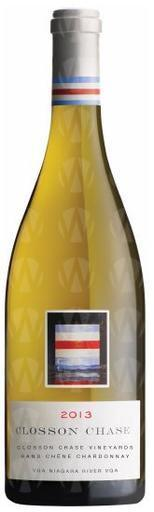 Closson Chase Vineyards Sans Chêne Chardonnay
