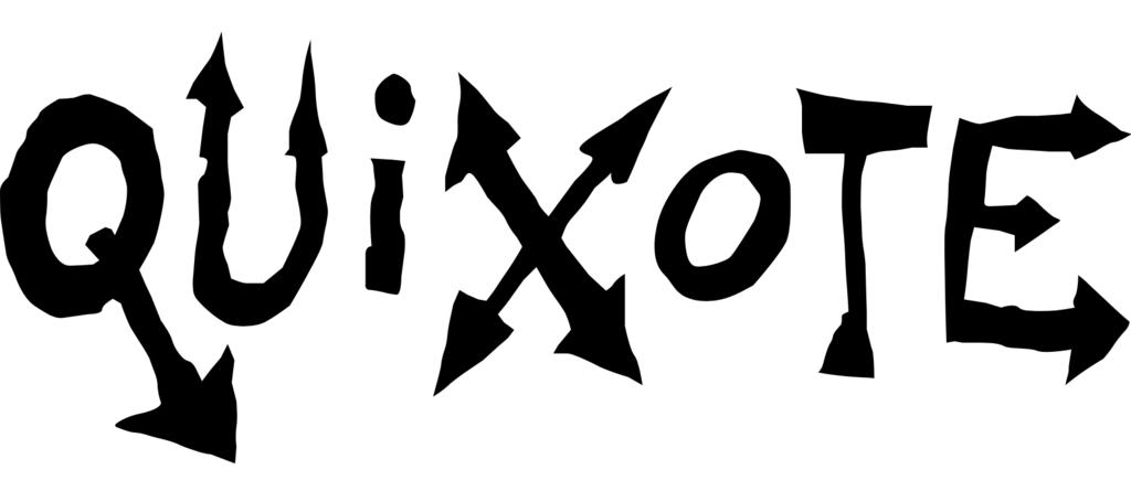 Quixote Winery Logo