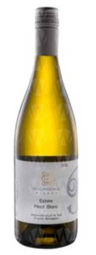 Rollingdale Winery Organic Estate Pinot Blanc