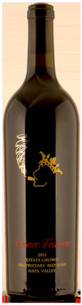 Essere Napa Wines Essere Franco Proprietary Red Wine Bottle Preview