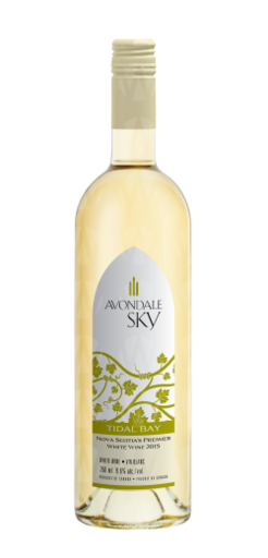 Avondale Sky Winery Tidal Bay