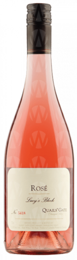 Quails' Gate Winery Lucy's Block Rosé