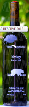 Waupoos Estates Winery Meritage Reserve