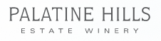 Palatine Hills Estate Winery Logo