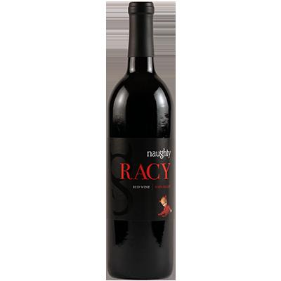 Naughty Racy Bottle