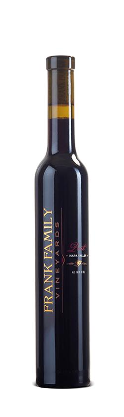 Frank Family Vineyards Zinfandel Port Bottle Preview