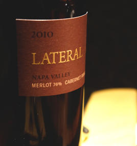 LATERAL LATERAL Bottle Preview